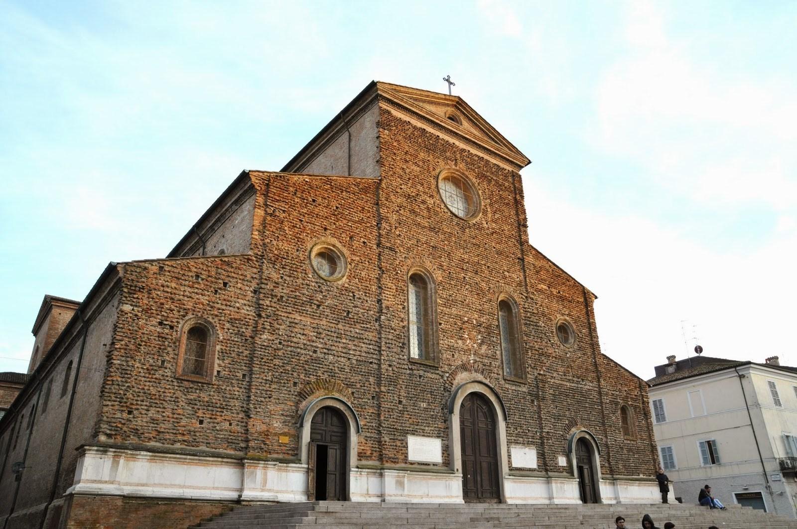 Diocesi di Faenza