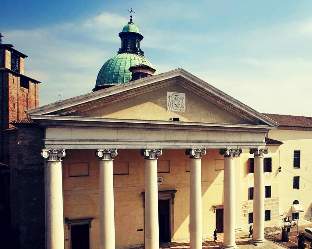 Pubblicata l'APP della Diocesi di Treviso